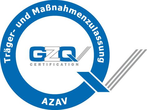 GZQ Certification_AZAV